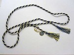 GRADUATION CORDS WITH CHAIN (KIT)