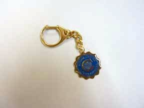 JUNIOR CIVITAN KEY RING
