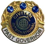 PAST GOVERNOR