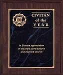 CIVITAN OF THE YEAR