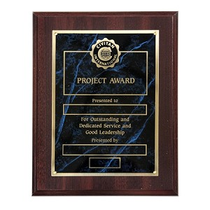 PROJECT AWARD
