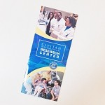 Civitan International Research Center Brochure Package of 25