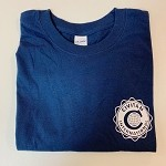 Small Navy T-Shirt