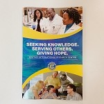 Civitan International Research Center Booklet