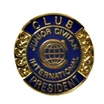 CLUB PRESIDENT (Junior Civitan)