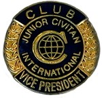 CLUB VICE PRESIDENT (Junior Civitan)