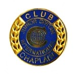 CLUB CHAPLAIN (Junior Civitan)
